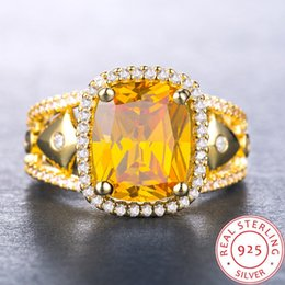 bagues nobles Promotion Noble or 18k bijoux en argent bague femme designer de luxe nouvelle mode pierre de lune anniversaire de qualité supérieure avec boîte-cadeau de plata de ley 925