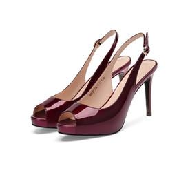 2de5d650404d Chinese new woman sandals stiletto heels ladies causal shoes for summer high  top fashion design EU