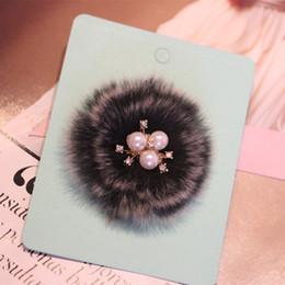 Zarif Korsaj Retro Vizon Saç Rozeti Çiçek Inci Kadınlar için Broş Metal Kazak Pimleri Ins Tarzı Takı Aksesuarları Q1327 supplier elegant flower hair accessories nereden zarif çiçek saç aksesuarları tedarikçiler