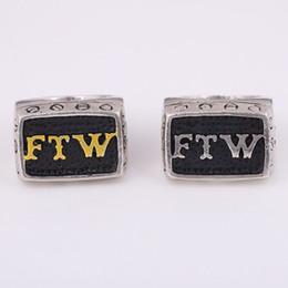 2020 tamaño de anillo de plata 4.25 FTW Punk Anillo para hombre - Aleación de tornillo mecánico Motor Biker Anillos frescos Anillo de motocicleta - Oro Plata Negro Tamaño 8 ~ 13 tamaño de anillo de plata 4.25 baratos