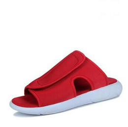 Homme Pêcheur Sandales Plage Casual respirant Plat Chaussures Hollow Fashion