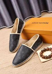 Fisherman Shoes Schwarz Grau 2077 Guan Men Dress Schuhe Stiefel Müßiggänger Fahrer Schnallen Sneakers Sandalen von Fabrikanten