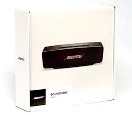 Canada Haut-parleur Bluetooth BOSE Soundlink Mini II - Black Copper, édition limitée, nouveau Royaume-Uni Offre