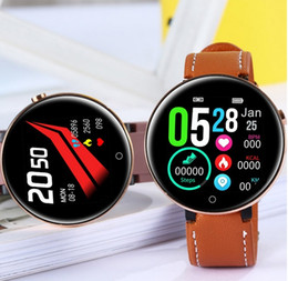 2020 contando relógio Tela BEESCLOVER de Fitness Watch Color pulseira coração Rate Monitor sono DT78 Homens Mulheres inteligente Passo Contagem Saúde Exercício r60 desconto contando relógio