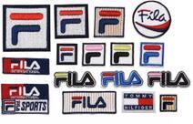 Canada 18 styles bricolage chemise patch mode logo modèle patchs brodés pour couture sac vêtements correctifs fer à coudre accessoires vêtements de bricolage Offre