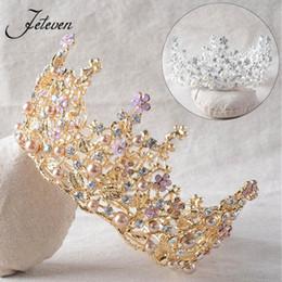 8a48b3ccedd9 modelos de perlas de plata Rebajas Aleación de oro   plata Rhinestone perla  ronda flor corona