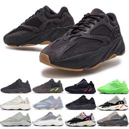 Wholesale Adidas yeezy boost Gucci Vanta Wave Runner für Männer Frauen Static M reflektierende Mauve Multi Solid Grey Herren Trainer Mode Sport Sneakers Größe chuhe aus