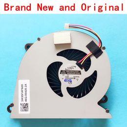 Adda 5v fans online-Nuevo portátil CPU ventilador de refrigeración Cooler Notebook para ADDA AB09005HB120300 00CWK95 DC 5V 0.50A 3IK95FAPA00 46q-00428-2a