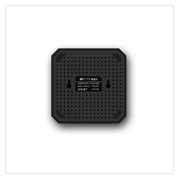 Canada Amlogic S905W Quad Core Support H.265 UHD 4K 2.4GHz WiFi X96mini Set-top Box Android 7.1 TV BOX Livraison Gratuite Offre