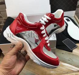 Canada 2019 Créateur de Mode Sneakers Hommes Femmes LuxeFrançais Marque Chaussures Style Loisirs Femmes Préféré Formation Sneakers Zapatos supplier shoes women fashion style Offre