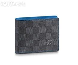 embreagens elétricas Desconto N64033 Homens Elétrico-azul Magro Segurar Carteira Bolsa Bolsa Carteira Bolsa Cinto Sacos Mini Sacos de Embreagens Exóticas