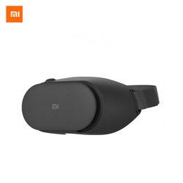 Occhiali Xiaomi VR 2 originali Mi VR Realtà Virtuale Immersive Occhiali 3D per Smart Phone 4.7-5.7 pollici per iphone xiaomi da vedendo gli occhiali all'ingrosso fornitori