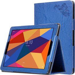 2019 chuwi tabletten Fall für Chuwi Hi9 Plus / Hi 9 Plus 10,8-Zoll-Tablet-PC-Druckmuster-Standplatz-Abdeckung + Stift T190710 günstig chuwi tabletten