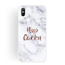 Caja del teléfono g9 online-Cubierta suave de mármol para Huawei P20 P9Lite G9 Nova3E P20Pro Plus P30 P10 P8 Lite 2017 Funda de cuero para TPU IMD Plástico Gel de silicona Cubierta de teléfono