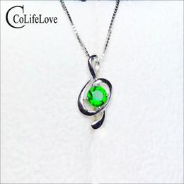 f3221ed642c43 2019 bijoux pour jeunes filles Pendentif note de musique mode en argent pour  jeune fille 4