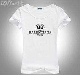 2019 La nueva marca más nueva Hot Instergram Trainagle T-shirts Mujeres Negro Blanco Hip Pop Asap Rocky Moda Algodón Camisetas Skareboards Streetwear desde fabricantes