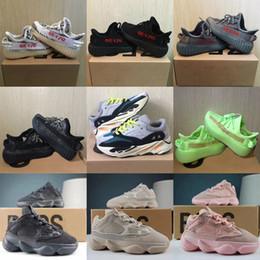 Kaufen Sie im Großhandel Kanye West Schuhe Kinder 2019 zum
