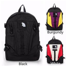 2019 laptop-rucksäcke für studenten Designer Luxus Unisex Studenten Schultasche Jugendliche Rucksäcke Casual Reiserucksack Seesäcke Laptop Rucksack 3 Farben rabatt laptop-rucksäcke für studenten