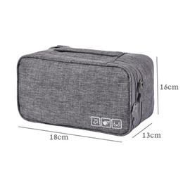 b49946ead2fd Women Waterproof Underwear Travel Bag Bra Case For Travel Packing Bags For  Bra Packing Cube Clothing Sock Bag Luggage Organizer Women. Supplier  bag820