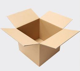 Paiement pour le service de boîte double [EPAACKET 5usd] [DHL EMS ne peut pas doubler la boîte] Frais de paiement supplémentaires pour la boîte double ? partir de fabricateur
