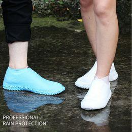 Capa impermeável de sapato de silicone Capa impermeável de sapato à prova de chuva de Fornecedores de placas de cor do cabelo