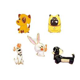 2019 новое поступление The Secret Life of Pets куклы Творческий мультфильм брошь одежды животных Поддержка в розницу и оптом от