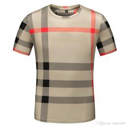 Mangia maglietta online-2019 modelli Eat Sleep Game 3XL White T-Shirt da uomo O-Collo in 100 T-shirt in cotone da uomo Street Wear Style T Shirt da uomo Designer Brand Nero