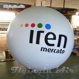 Canada Ballon gonflable d'hélium de la publicité adaptée aux besoins du client ballon flottant de ciel d'air de diamètre 1.8m / 2m / 2.5m / 3m / 3.5m pour le spectacle d'événement de défilé Offre