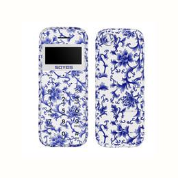 Argentina Teléfono original desbloqueado SOY M11 GSM Super Mini Poket con marcador Bluetooth Teléfono celular de baja radiación para niños Niños Estudiante Teléfono móvil cheap cell gsm phone sim Suministro