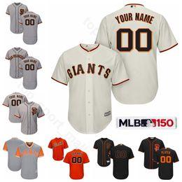 2019 orlando jersey Baseball-Giganten von San Francisco 24 Willie Mays Jersey 25 Barry Bonds 27 Juan Marichal 30 Orlando Cepeda 36 Gaylord Perry 44 Willie McCovey rabatt orlando jersey