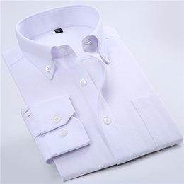 2019 оксфорд рубашки стиль мужчины Мужские повседневные рубашки Oxford в клетку Социальные рубашки с длинным рукавом для мужчин Классическая рубашка для мужчин GT11 скидка оксфорд рубашки стиль мужчины