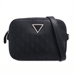 Nova chegada kamryn logotipo em relevo crossbody bag moda mulheres bolsa de ombro pequena bolsa bag39 cores de