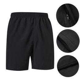 2019 signora sportiva nuda pantaloncini estivi da uomo di design da uomo Pantaloncini da running da uomo Pantaloncini sportivi da uomo Maschio Asciugatura rapida Allenamento da ginnastica