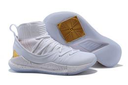 2019 YENI Currys 5 Yüksek Basketbol Ayakkabı 5 s ALTıN PAKETI Erkekler Sneakers Pi Gün Eğitmenler Erkek Spor Tasarımcı Ayakkabı Koşuyoruz Ayakkabı nereden