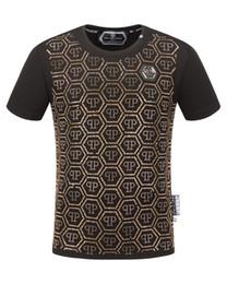 Deutschland Mens Designer T-Shirts 2019 Neues Muster Freizeit Mens Designer T-Shirts Designer Shirt Sommer neueste Modell 1: 1 # 215 cheap t shirts models Versorgung