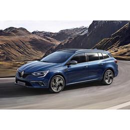 Kit renault online-Envío Gratis 8 Unids / lote car-styling Canbus Paquete Kit LED Luces Interiores Para Renault MEGANE 4 Grandtour K9A / M
