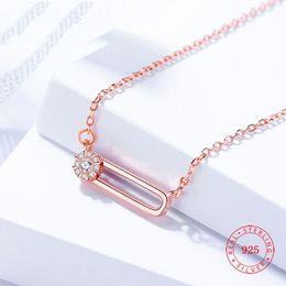 Простой дизайн Китай твердое настоящее стерлингового серебра 925 ожерелье для подруги марка s925 ювелирные изделия cheap solid silver stamp от Поставщики сплошной серебряный штамп