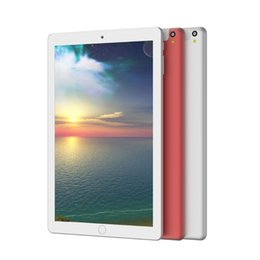 5mp camera android tablet Promo Codes - Tablet 3G Android Tablet Screen mutlti touch Android 7.0 Quad Core Ram 4GB ROM 32GB Camera 5MP Wifi 10 inch Kids 1006