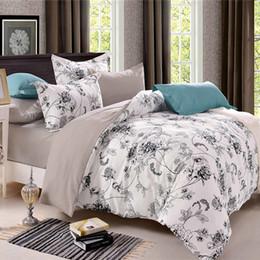 country bedding sets regina Sconti Set di biancheria da letto in cotone di stile country cinese di lusso Set di trapunte in cotone di cotone / Queen Size