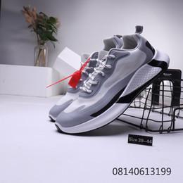 Fußballschuhe preise online-Niedriger Preis Dämpfung leichter Laufschuh Schuh Frau Fußballschuhe Mann Babysbreath Adis Original Sneaker Abrasive Skin Mesh Stitc