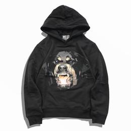 Argentina Para hombre de la marca de otoño Diseñador de ropa Sudaderas con capucha con cuello en O PERRO GRANDE Sudaderas con capucha impresas supplier big dog sweatshirts Suministro