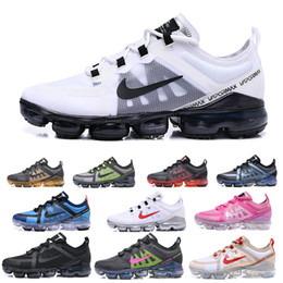 Deutschland Neue Ankunfts-Air Run UTILITY Herren Damen Lauf Medium Schwarz Anthrazit Trainer Sports Designer Sneaker Sport Größe US5.5-11 HK82Y Versorgung