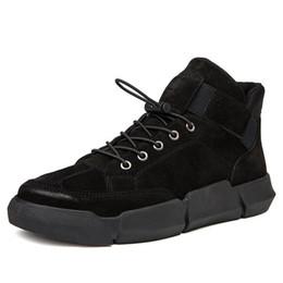 2019 bottes décontractées pour hommes Bottes de randonnée pour hommes, chaussures de randonnée basses promotion bottes décontractées pour hommes