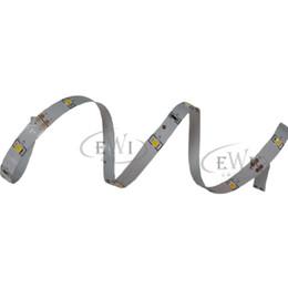 Argentina 50M / lote de calidad superior 8 mm PCB 2835 tira de tira 30leds / M tira de luz led Alto CRI 6W / M llevó luz de cinta supplier quality led strip tape lighting Suministro