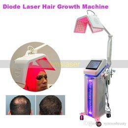 салон идеальный Скидка Горячие Предметы! машина regrowth волос лазера сбывания совершенная мощная / оборудование салона волос