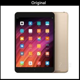 2019 китай компьютера пк DHL Оригинал xiaomi mipad 3 Планшетный ПК 4 ГБ ОЗУ 64 ГБ ПЗУ mi pad 3 планшета IMediaTek MT8176 Quad Core 13MP ноутбук Wi-Fi 7,9-дюймовый планшетный Android