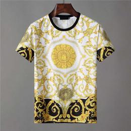 Canada T-shirt à la mode italienne T-shirt de designer T-shirt dans la rue brodée de jarretelles cheap embroidered garters Offre