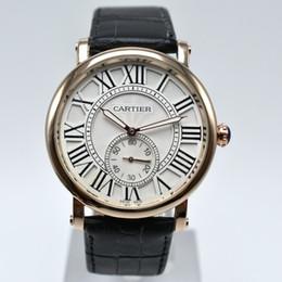 homens relógios aço inoxidável calendário curren Desconto 316 aço relógio de quartzo marca moda de qualidade waterproof o relógio dos homens do relógio marca
