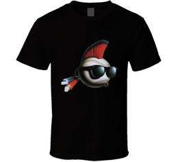 filmes divertidos Desconto Major League Coisa Selvagem Filme de Beisebol Camisa Engraçada de T Engraçado frete grátis Unisex Casual Tshirt top