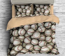 Funda nórdica impresa con funda de almohada con funda de almohada de tamaño  completo ropa de futbol baratos 2646dd31b66